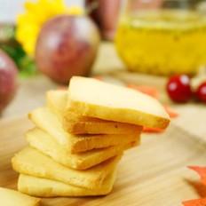 百香果酥饼