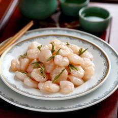 龙井虾仁的做法[图]