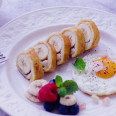 十分钟教你搞定高颜值快手早餐