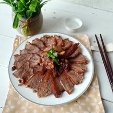 家庭版酱牛肉#秋季保胃战#