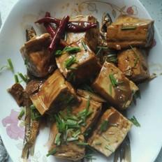 家常咸鱼豆腐