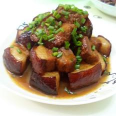 酱香东坡肉