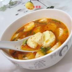 豆腐汤的做法[图]