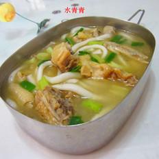 鸡汤粉的做法[图]