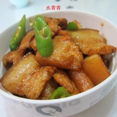 湖南小炒肉