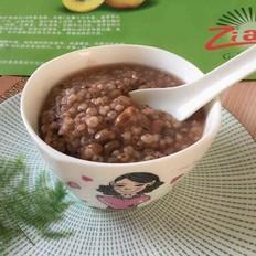 饭豆高粱米饭