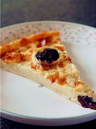 法式西梅蛋糕的做法