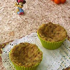糯玉米碗糕
