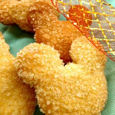 #新疆小吃#维吾尔饼干