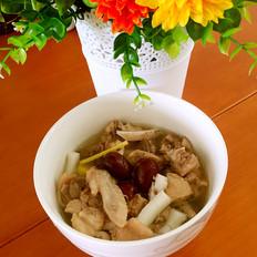 海南椰子鸡