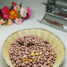 烤五香花生米