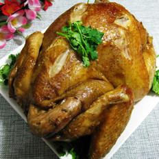 叫化鸡的做法[图]