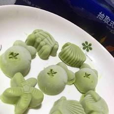 道田™️大麦青汁冰淇淋「亲子互动」