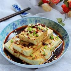 蒸臭豆腐的做法[图]