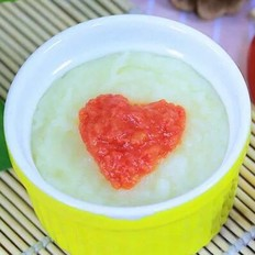 土豆西红柿泥 宝宝辅食食谱
