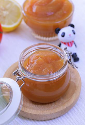 宝宝超爱的腹泻食疗——苹果酱 宝宝辅食食谱的做法