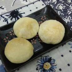 花生糖酥饼