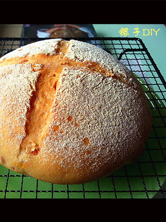 马苏里拉乡村面包