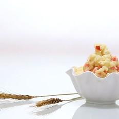 土豆沙拉-迷迭香