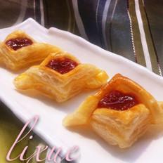 草莓酥的做法[图]