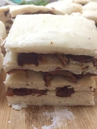 多层红枣蒸糕的做法
