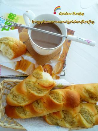 蒜蓉奶酪软面包棍