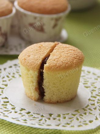 杯子海绵蛋糕