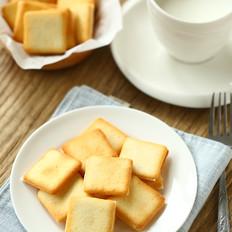 白色恋人饼干