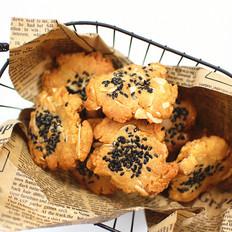 黄豆粉酥饼的做法[图]