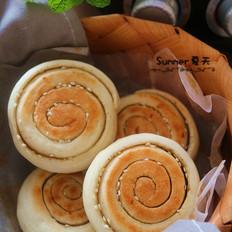 椒盐卷饼#苏泊尔第三季晋级赛#