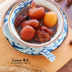 猪脚姜的做法[图]