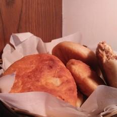 #鲜香滋味 搞定萌娃#家常肉饼