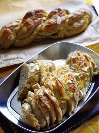 红茶奶酥 (山寨原麦山丘)的做法