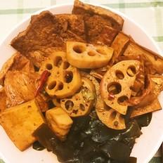 记忆中的美味——卤菜