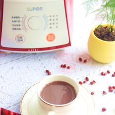 #苏泊尔•真磨醇浆机#香甜红豆汤