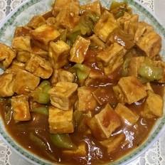 敏氏家常豆腐的做法[图]
