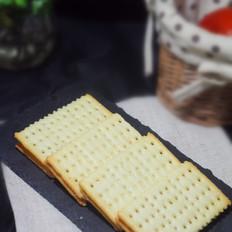 牛轧糖夹心饼干