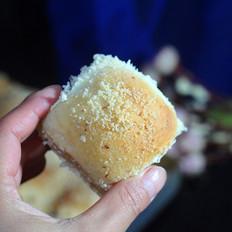 霸王超市之奶酥芝士小排包