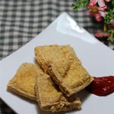 油炸臭豆腐的做法[图]