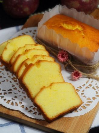 让人唇齿留香的百香果磅蛋糕的做法