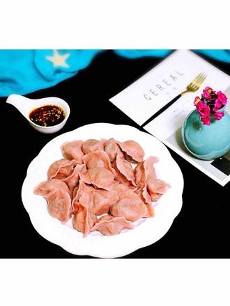 油渣茴香饺子的做法
