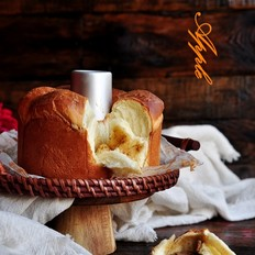 花生酱面包