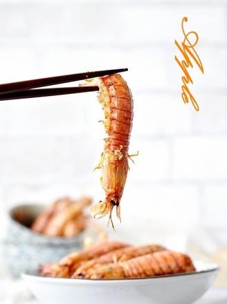 空炸皮皮虾的做法