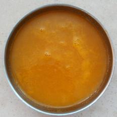薏米南瓜汤