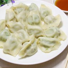 石斑鱼水饺