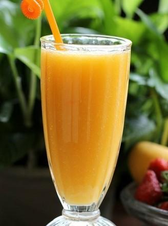 鲜榨混合果汁的做法【步骤图】_菜谱_美食杰