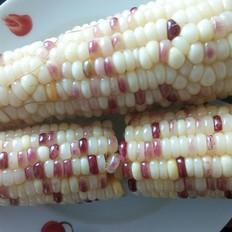 三分钟速食玉米