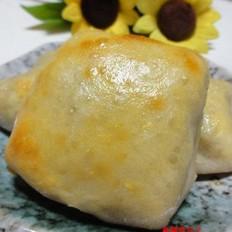 新疆烤包子(清真版)