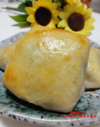 新疆烤包子(清真版)的做法