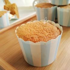 红糖蜂蜜小蛋糕